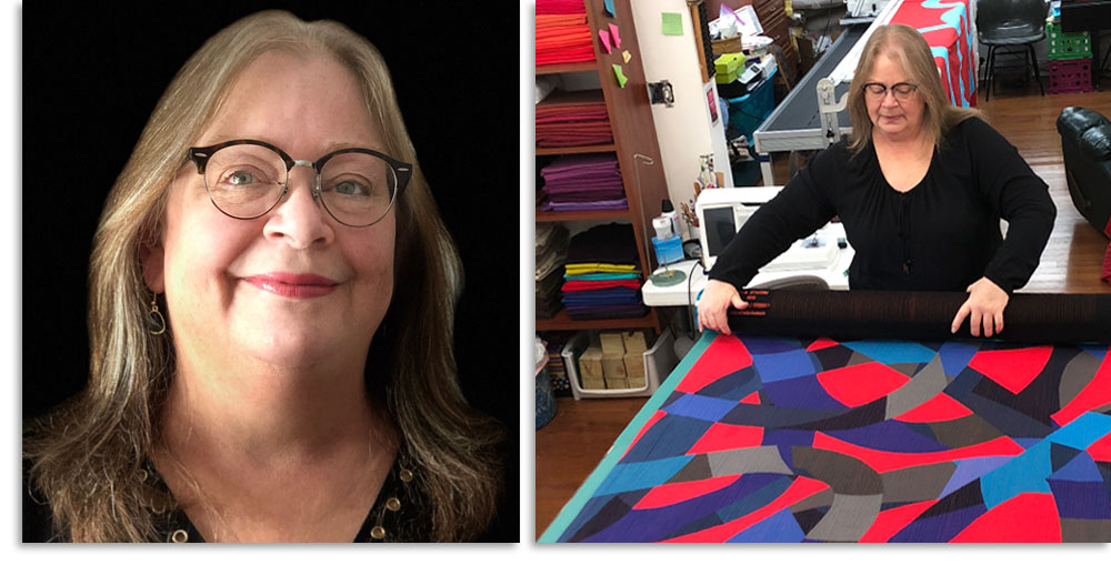 Denise Roberts quilt making workshops