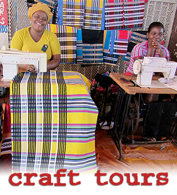craft tours